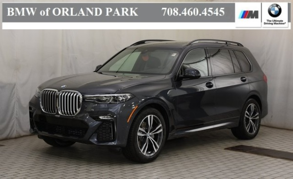 2019 BMW X7 in Orland Park, IL