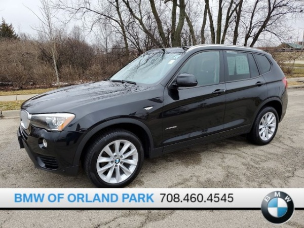 2015 BMW X3 in Orland Park, IL