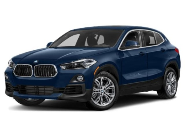 2020 BMW X2