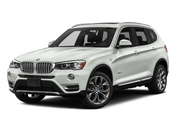 2017 BMW X3 in Orland Park, IL