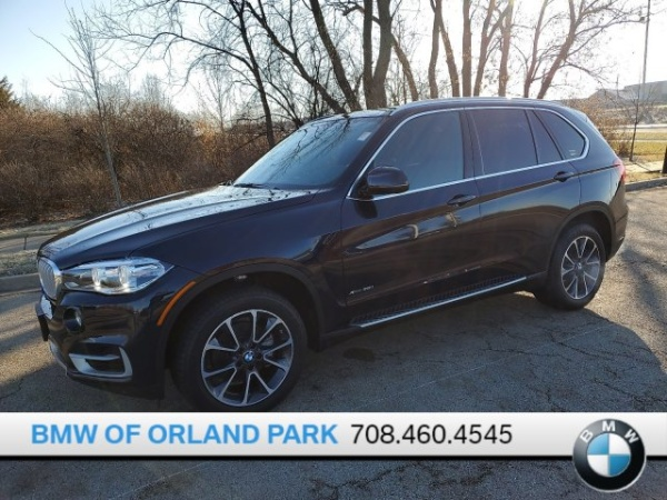 2017 BMW X5 in Orland Park, IL