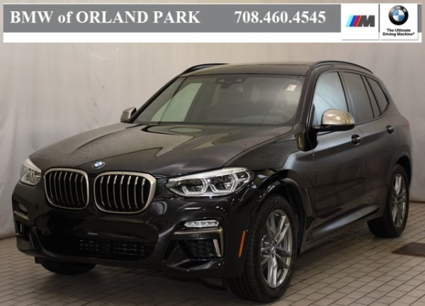 2019 Bmw X3 In Orland Park Il