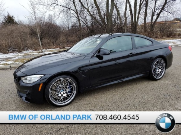 2016 BMW M4 in Orland Park, IL