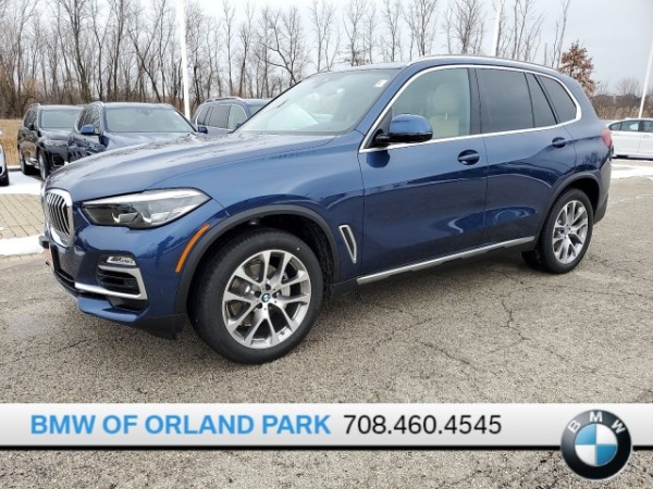 2020 BMW X5 in Orland Park, IL