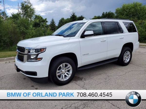 2020 Chevrolet Tahoe in Orland Park, IL