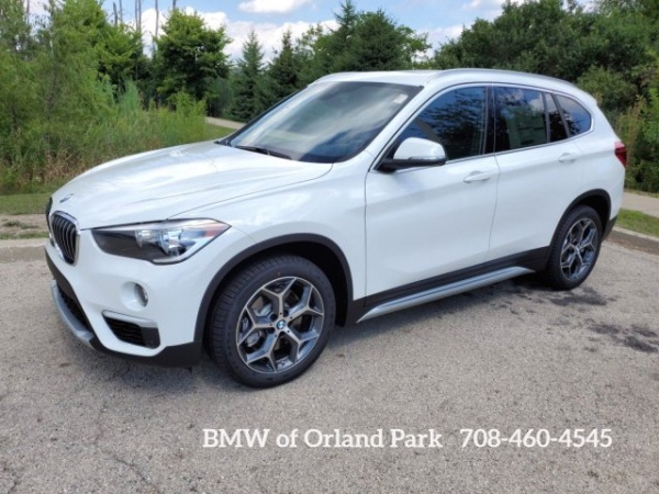 2019 BMW X1 in Orland Park, IL
