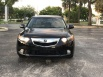 2013 Acura TSX Sedan I4 Automatic with Technology Package for Sale in Sunrise, FL