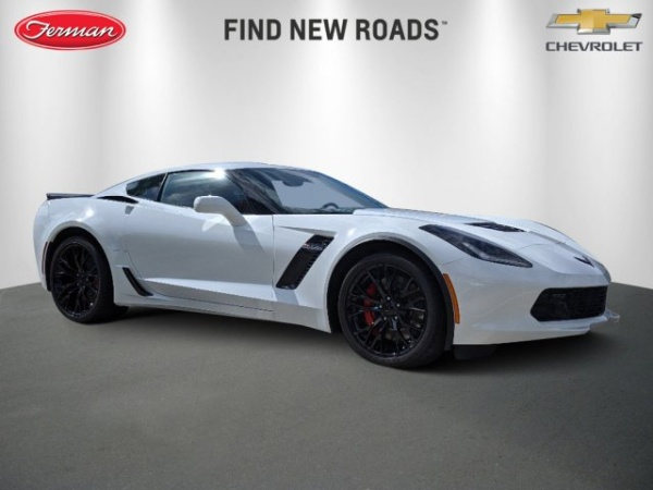 2019 Chevrolet Corvette in Tampa, FL