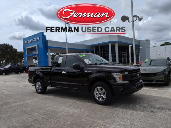 2018 Ford F-150 in Tampa, FL