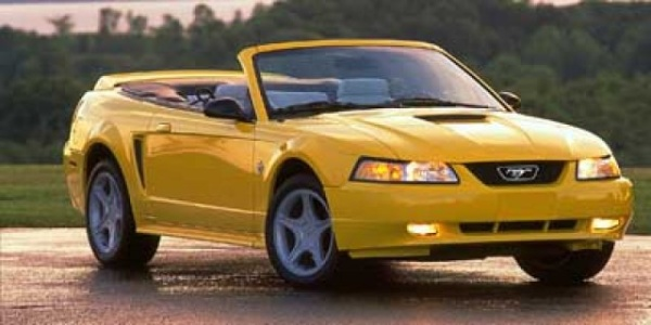1999 Ford Mustang in Tampa, FL