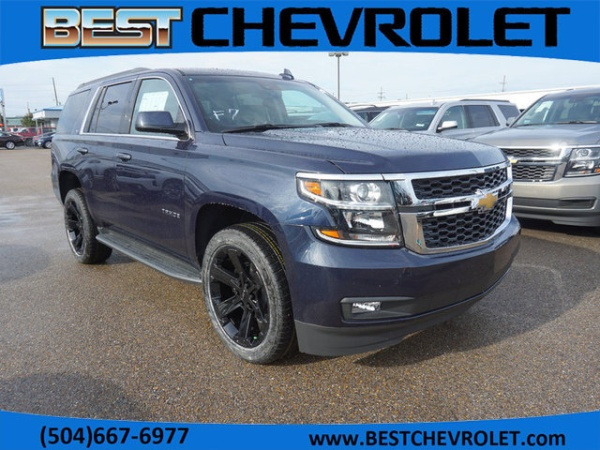 2020 Chevrolet Tahoe in Kenner, LA
