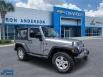 2016 Jeep Wrangler Sport for Sale in Yulee, FL