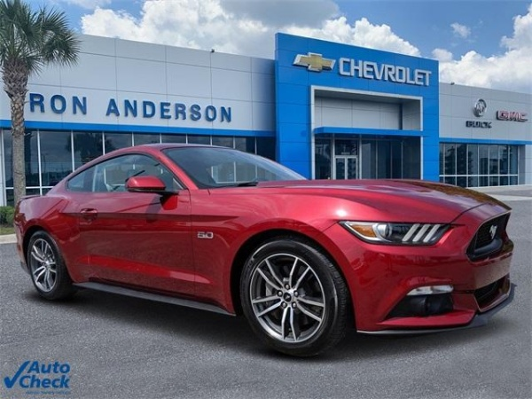 2015 Ford Mustang in Yulee, FL