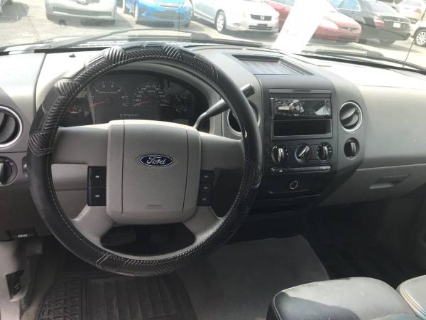 2004 Ford F-150 in San Antonio, TX