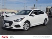 2019 Hyundai Accent SE Automatic for Sale in Victorville, CA