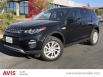2018 Land Rover Discovery Sport HSE for Sale in Victorville, CA