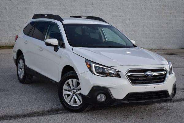 2018 Subaru Outback in Omaha, NE