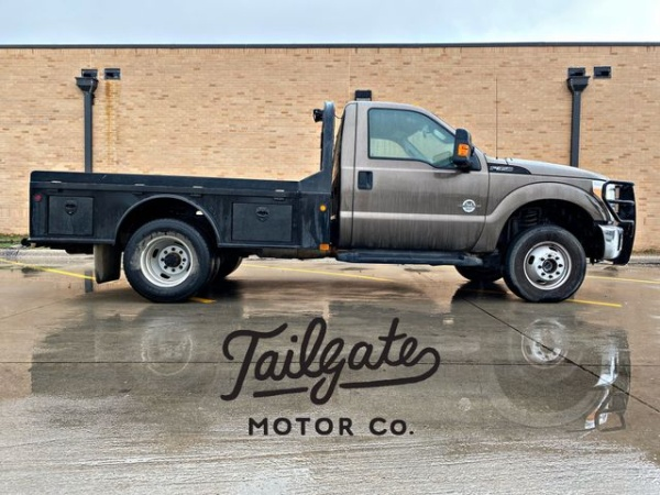 2015 Ford Super Duty F-350 Chassis Cab in Fremont, NE