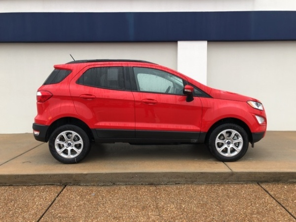 2020 Ford EcoSport in Jane, MO