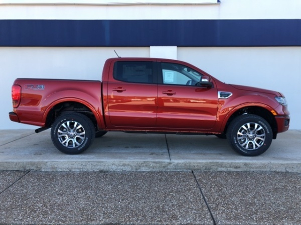 2019 Ford Ranger in Jane, MO