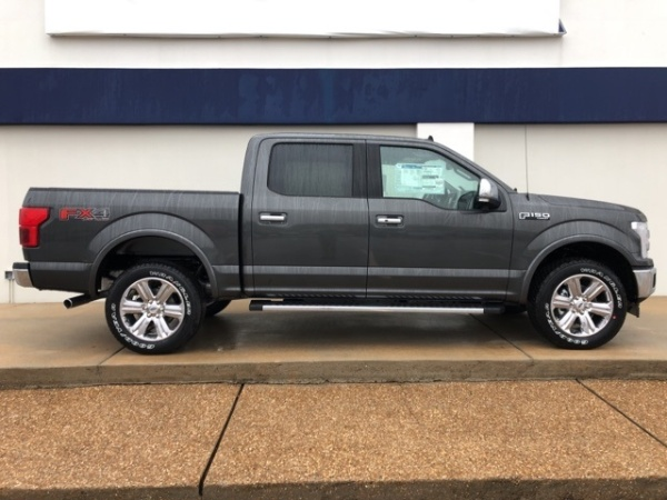 2019 Ford F-150 in Jane, MO