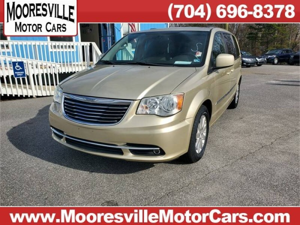 2011 Chrysler Town & Country in Mooresville, NC