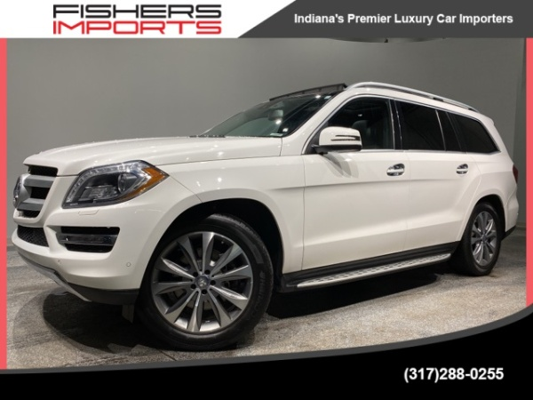 2016 Mercedes-Benz GL in Indianapolis, IN