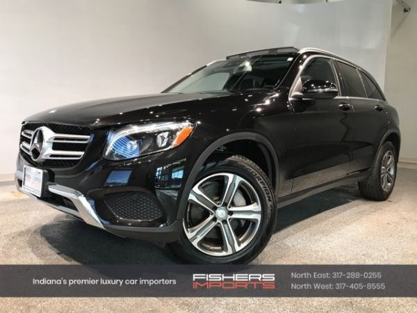 2016 Mercedes-Benz GLC in Indianapolis, IN