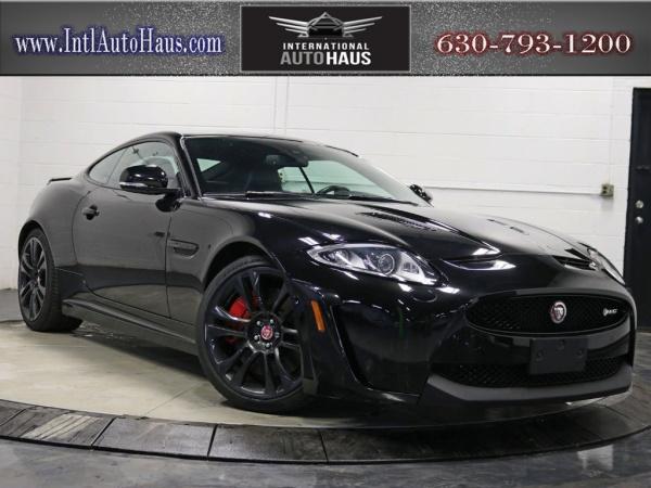 2015 Jaguar XK in Addison, IL