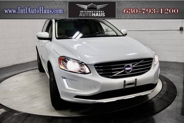 2015 Volvo XC60 in Addison, IL