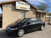 2011 Honda Civic LX Sedan Manual for Sale in Tucson, AZ