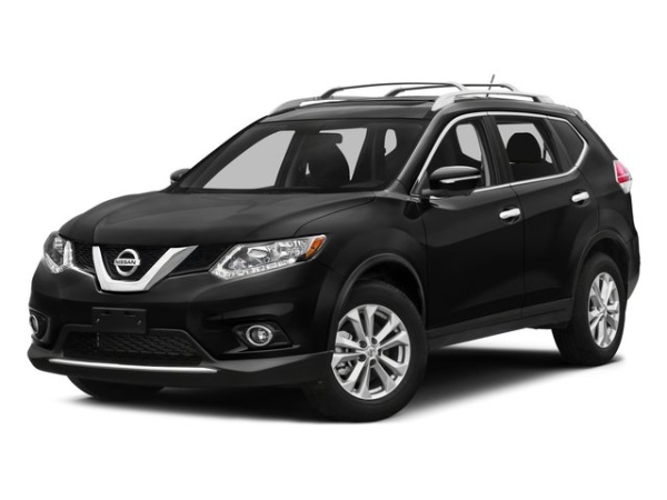 2016 Nissan Rogue in Cape Coral, FL