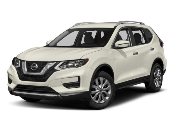2017 Nissan Rogue in Cape Coral, FL