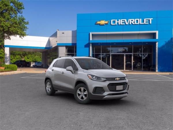 2020 Chevrolet Trax in Seguin, TX
