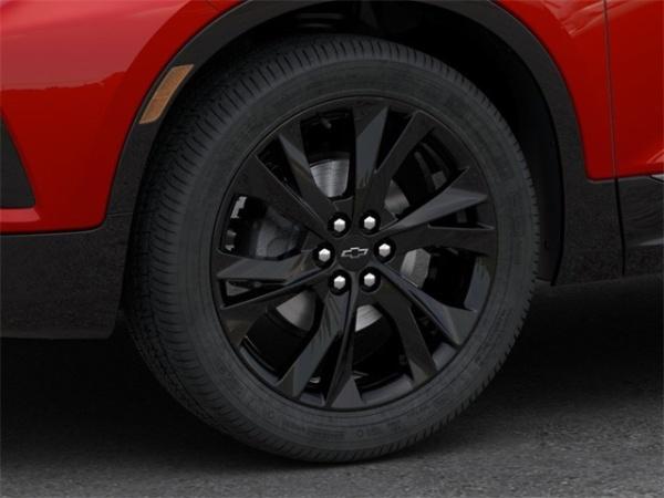 2020 Chevrolet Blazer in Seguin, TX