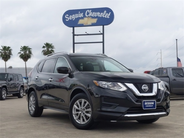 2017 Nissan Rogue in Seguin, TX