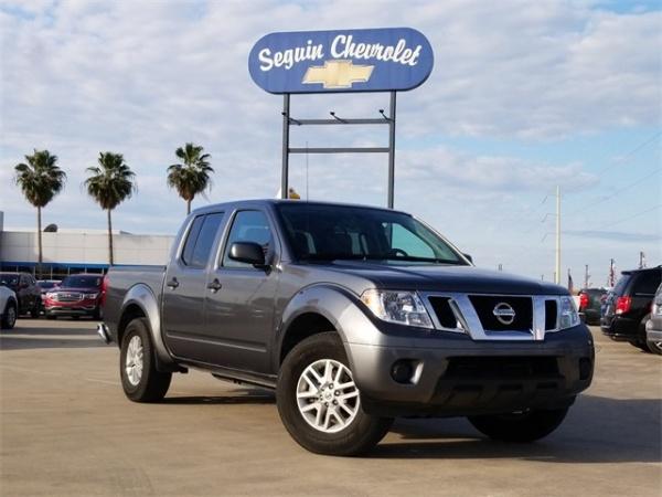 2019 Nissan Frontier in Seguin, TX