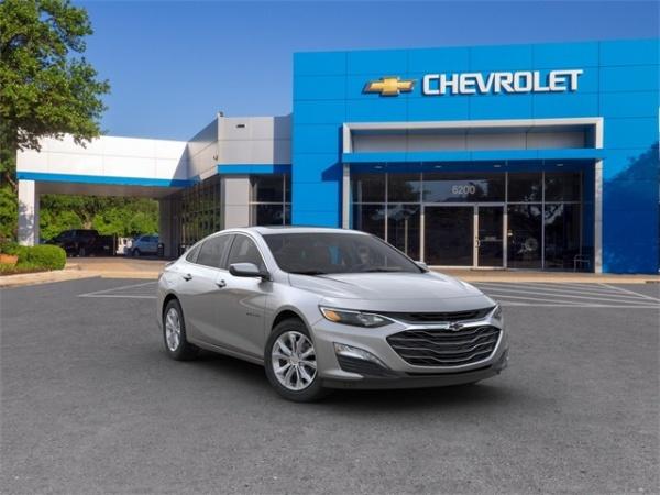 2020 Chevrolet Malibu in Seguin, TX