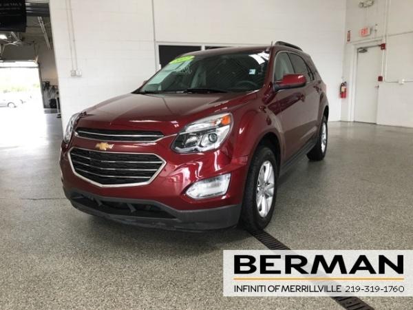 2017 Chevrolet Equinox in Merrillville, IN