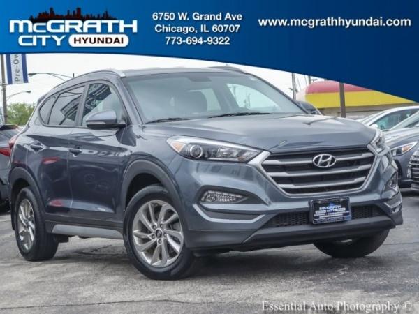 2017 Hyundai Tucson in Chicago, IL