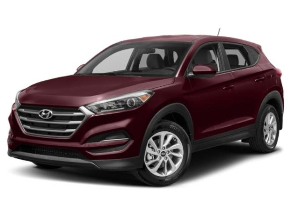 2018 Hyundai Tucson in Chicago, IL