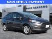 2018 Ford Fiesta SE Sedan for Sale in Hendersonville, NC