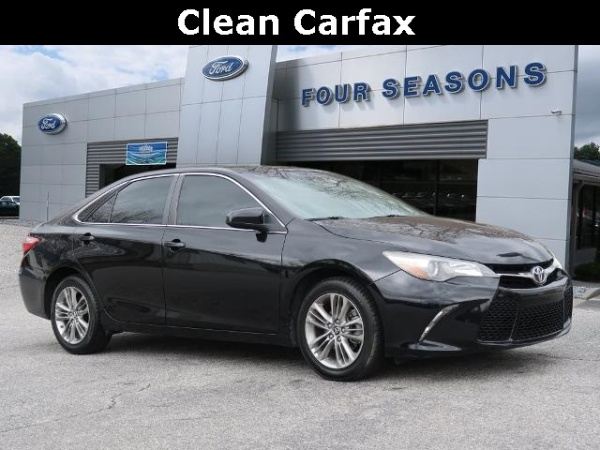 2015 Toyota Camry in Hendersonville, NC