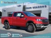 2020 Ford Ranger XLT 4WD SuperCab 6' Box for Sale in Hendersonville, NC