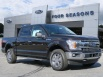2019 Ford F-150 XLT SuperCrew 5.5' Box 4WD for Sale in Hendersonville, NC