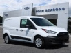 2020 Ford Transit Connect Van XL with Rear Symmetrical Doors LWB for Sale in Hendersonville, NC