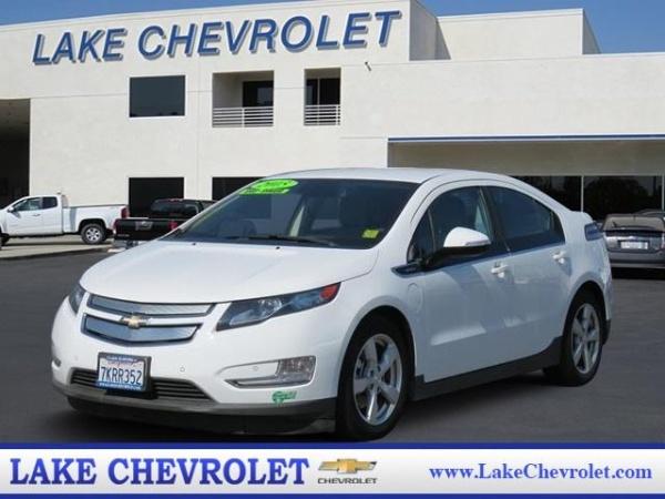 2015 Chevrolet Volt In Lake Elsinore, CA