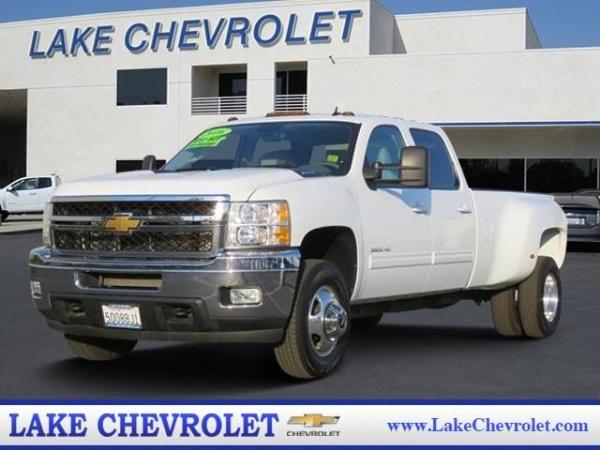 2013 Chevrolet Silverado 3500HD In Lake Elsinore, CA