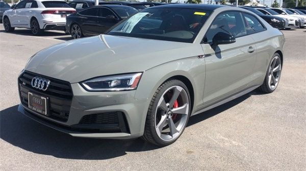 2019 Audi S5 in San Juan, TX