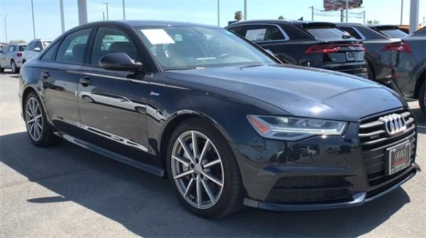 2018 Audi A6 in San Juan, TX
